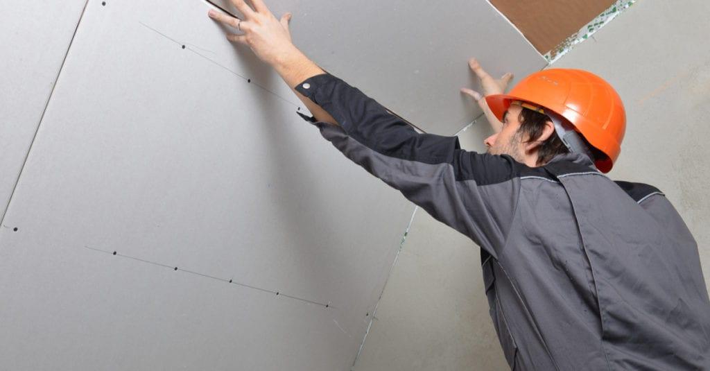 Drywall Repair Golden State